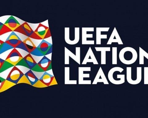 Лига наций: календарь матчей 19 ноября, расписание трансляций