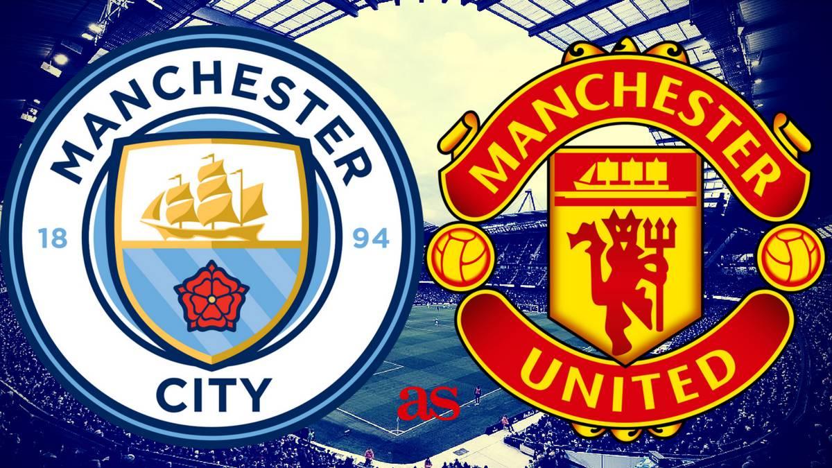 Прогноз на матч Манчестер Сити - Манчестер Юнайтед 11 ноября 2018