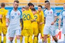 Словаччина – Україна: прогноз букмекерів на матч Ліги націй