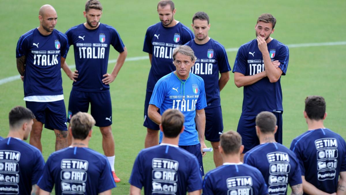 Італія – Португалія: онлайн-трансляція матчу Ліги націй