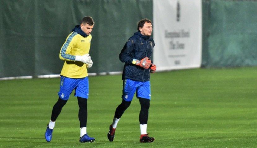 Турция — Украина: прогноз букмекеров на матч