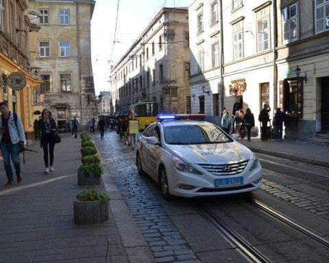 В центре Львова нашли два трупа: обстоятельства смерти неизвестны