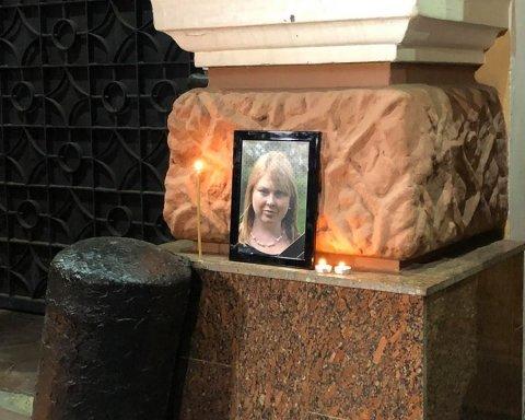 Убийство Гандзюк: в полиции сделали важное заявление относительно заказчиков