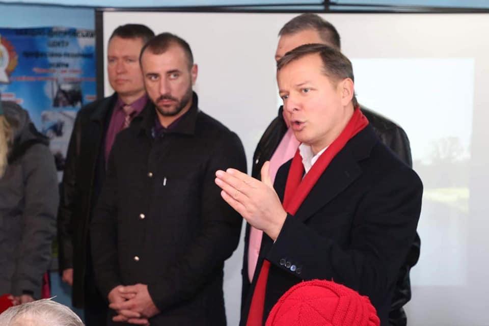 В Радикальной партии указали на настоящее преступление против детей и Украины