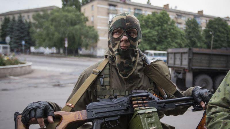 Такого ще не було: європейця судять за участь у війні на Донбасі на боці бойовиків