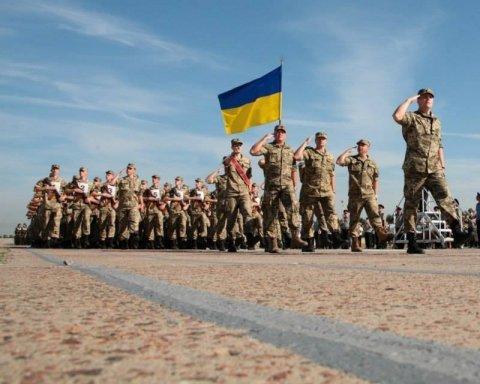 Верховная Рада приняла решение по военному положению в Украине
