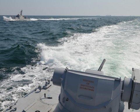 Конфликт в Азовском море: появилась новая информация о таране украинского корабля