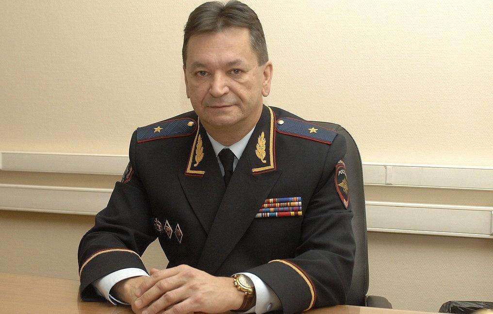 Россиянин метит в руководители Интерпола: что о нем известно