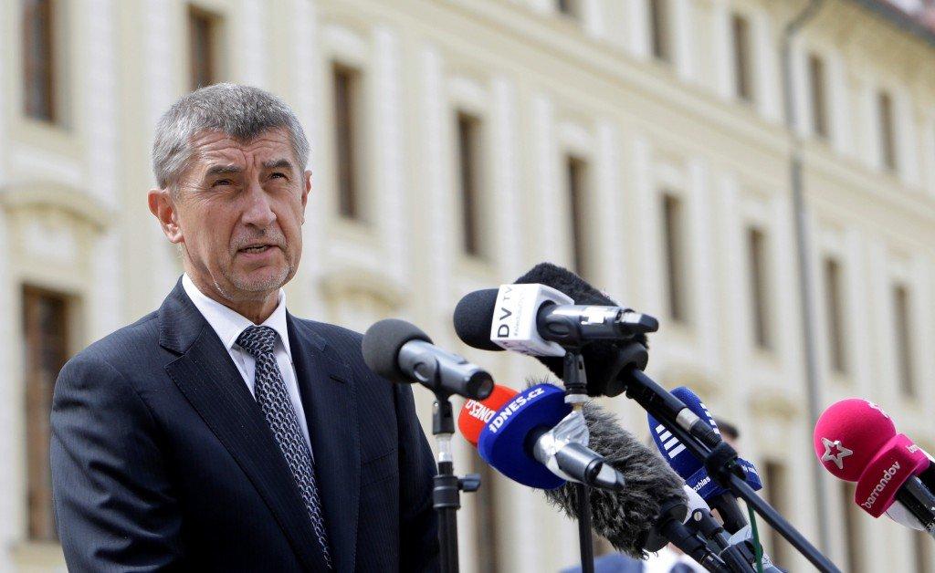 """""""Кримський скандал"""" з прем'єром Чехії: стало відомо про наслідки"""