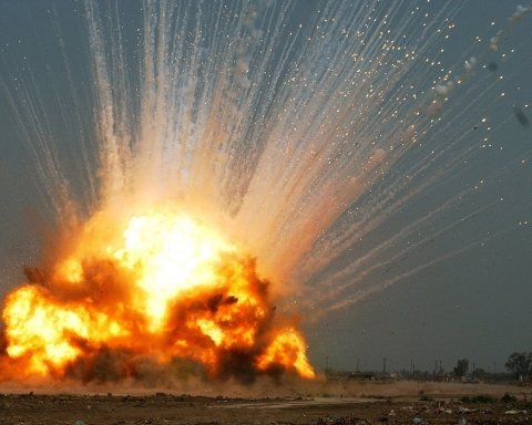 Поранення українського військового на полігоні: стали відомі обставини вибуху