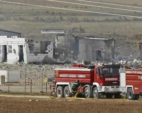 В ЕС произошел мощный взрыв на заводе, много погибших: появились подробности