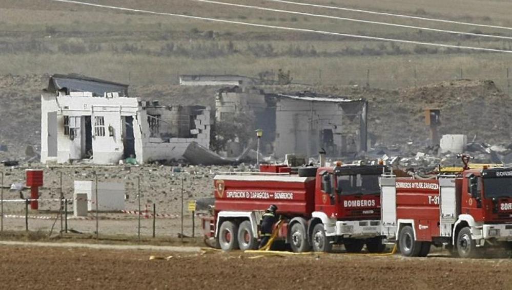 В ЄС стався потужний вибух на заводі, багато загиблих: з'явилися подробиці