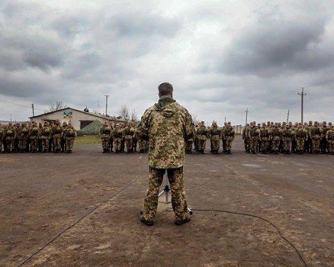 Военное положение в Украине: все, что нужно знать