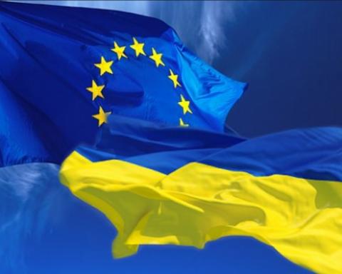 Украина сделала важный шаг к закреплению в Конституции курса на НАТО и ЕС