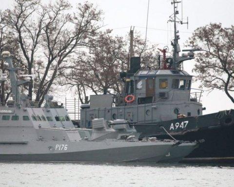 """Полонений український моряк """"послав"""" силовиків Путіна: важливі деталі"""