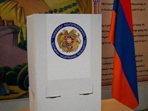 У Вірменії призначили дату позачергових виборів