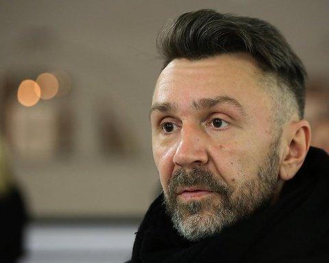 Чисто звери: Шнуров посвятил стихотворение ужасам в российской полиции