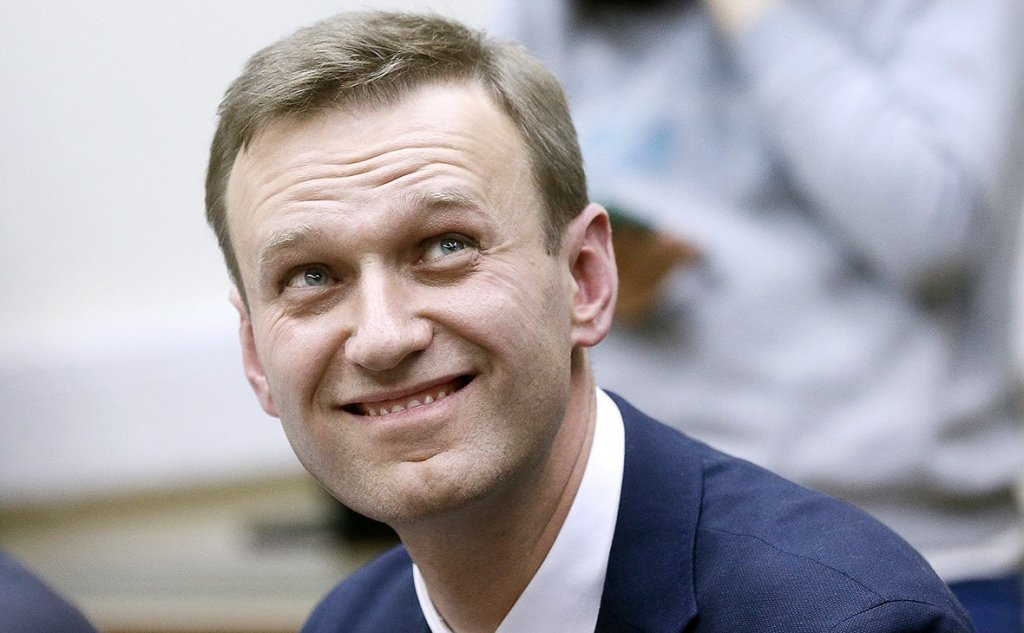 Навального не звільнять за президентства Путіна – Пономарьов