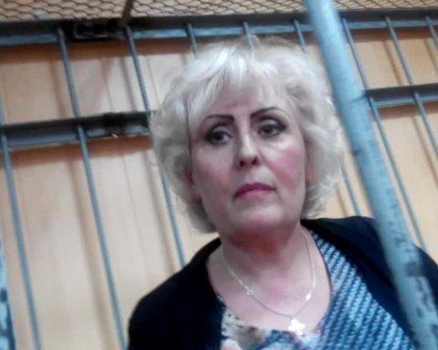 В Харькове неожиданно госпитализировали известную сепаратистку Нелю Штепу: что случилось