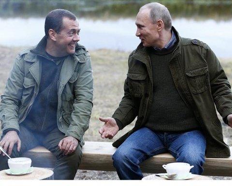 Із санкцій проти України посміялися навіть у Росії