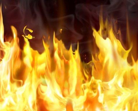 Война на море: в Киеве сожгли автомобиль российского дипломата
