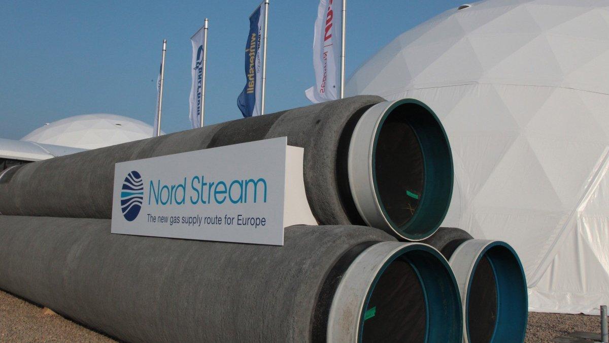 США допускают введение новых санкций против «Северного потока – 2»