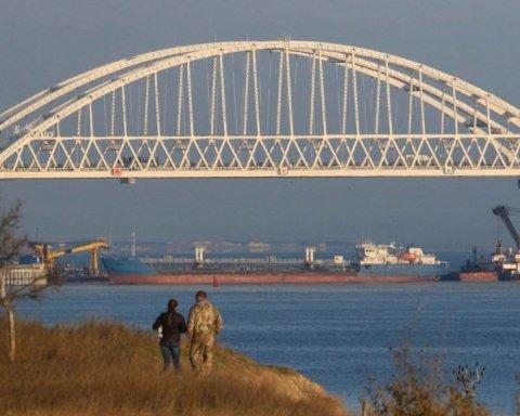Війна біля Азовського моря: опубліковано переговори росіян про те,  як атакувати українців