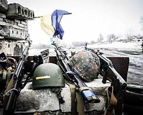 Получили ответ: боевики понесли серьезные потери на Донбассе