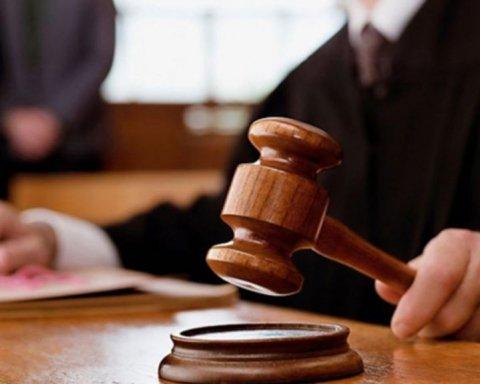 Активісти про харківського суддю Плетньова: ще один корупціонер покинув лави суддів