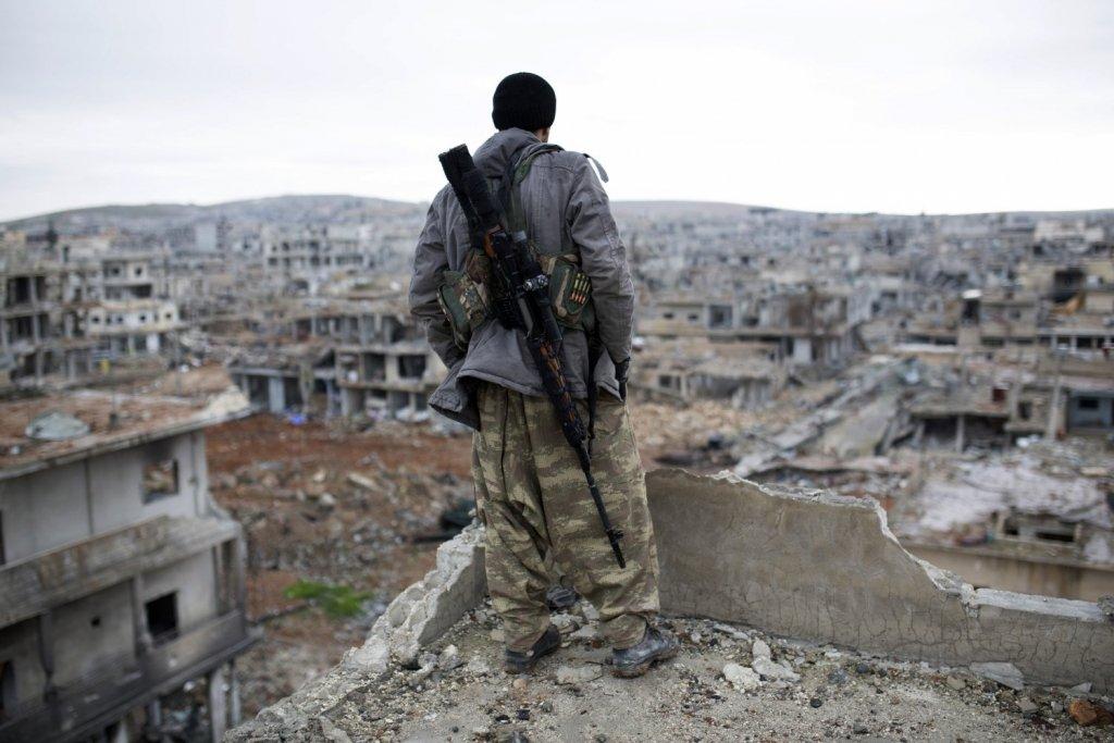 Российские наемники из ЧВК «Вагнер» понесли серьезные потери, названо количество погибших