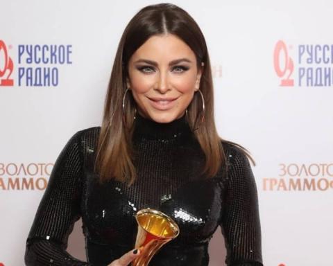 Українські зірки отримали золоті нагороди в Росії: з'явилися фото та відео