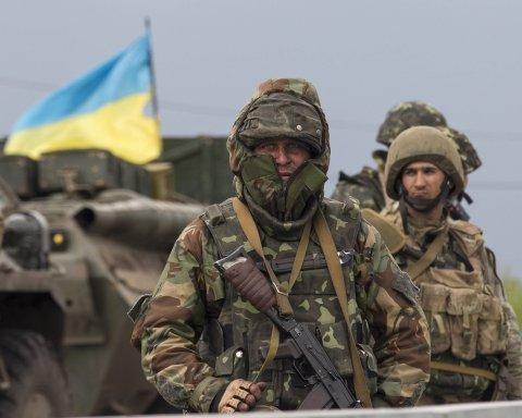У побережья Азовского моря бойцы отразили удар противника с неба: мощное видео