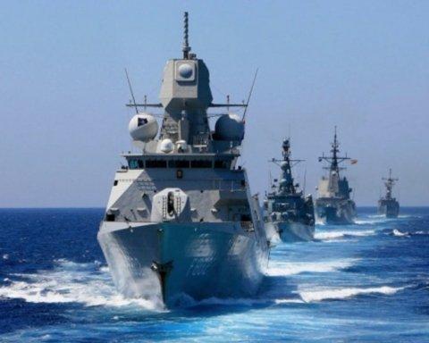Перекриємо і самі ж постраждаєте: Росія обрушилася з погрозами заблокувати Азовське море
