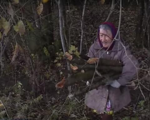 У мережі показали, як насправді живуть пенсіонери в Росії: відео