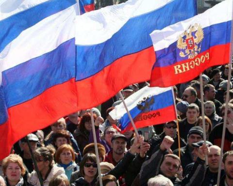 Фильм ужасов: появились новые фото того, во что Россия превратила Донбасс