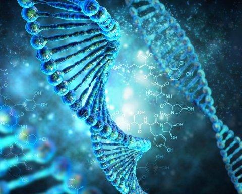 Вчені навчилися редагувати ДНК: це врятує від спадкових хвороб