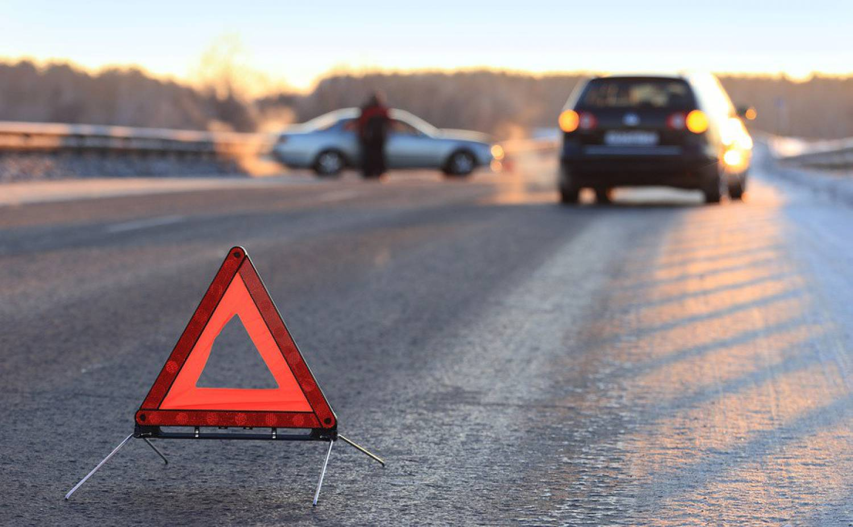 ДТП: водитель под Пено не справился с управлением