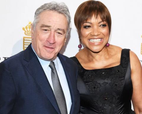 Знаменитый голливудский актер разводится с женой после 20 лет брака