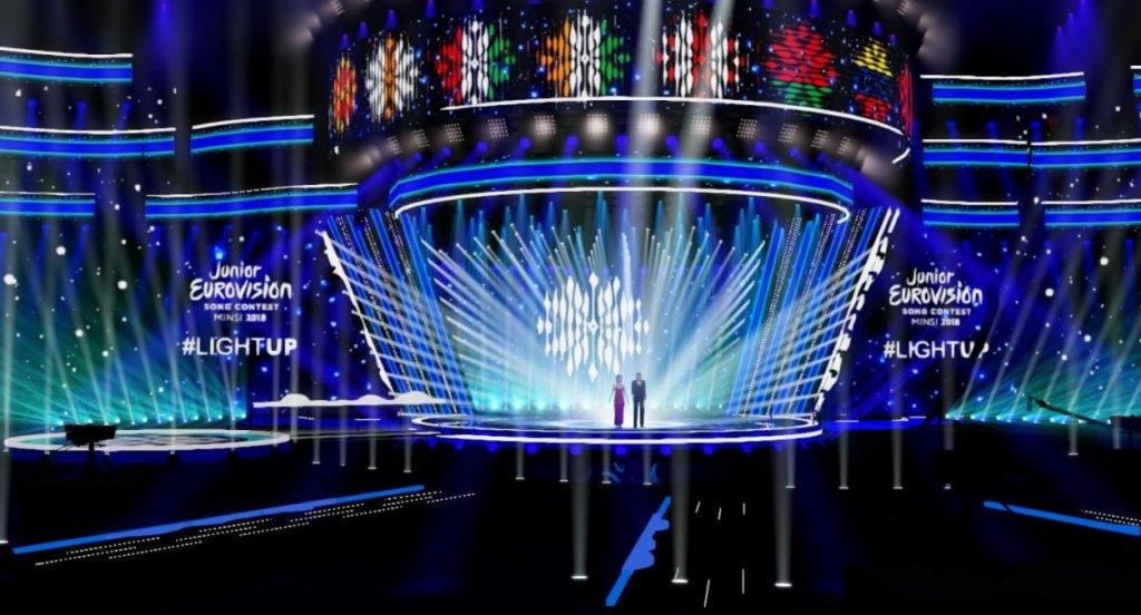 Детское Евровидение в 2019 году   новости, отбор, страны новые фото