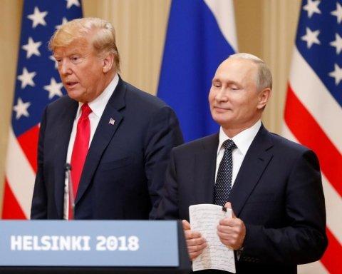 Трамп готовится к встрече с Путиным: в России появились интересные слухи