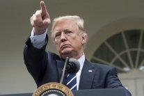 Буде повстання: Трамп злякався імпічменту