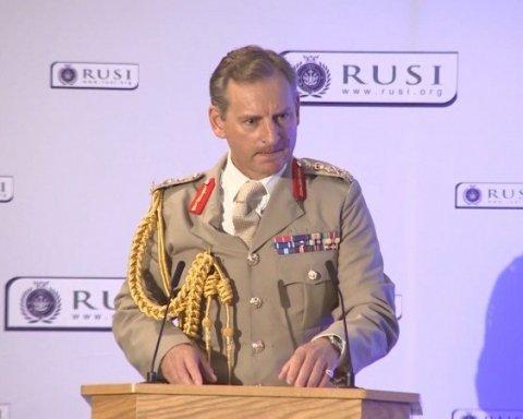 У Британії зробили заяву про війну з Росією та пообіцяли відповідь