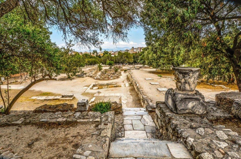 Новая страница в истории: археологи нашли древнейший город-государство