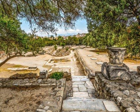 Нова сторінка в історії: археологи знайшли найдавніше місто-державу