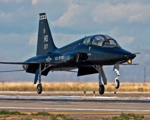 Американский истребитель попал в авиакатастрофу: появились данные о погибших