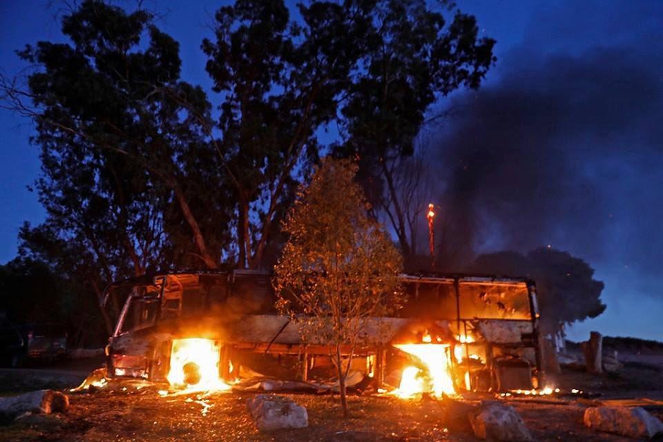 ХАМАС почав масовану атаку по Ізраїлю після вбивства свого лідера: нові подробиці про десятки постраждалих
