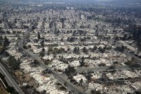 Смертельна пожежа на відомому курорті: кількість жертв суттєво зросла