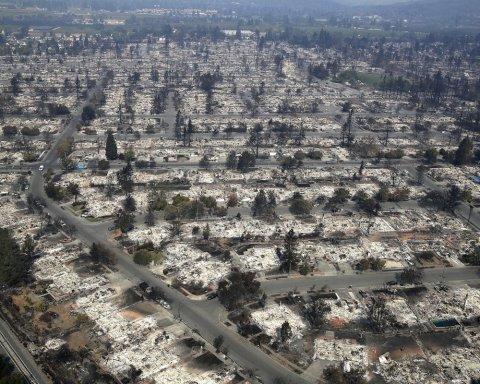 Смертельный пожар на известном курорте: количество жертв существенно выросло