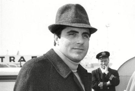 Помер відомий італійський актор