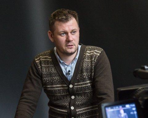 Можно создать Донецк в Киеве. Известный журналист о Порошенко, сепаратистах и России